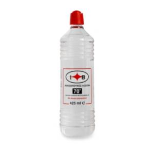 Αλκοολούχος Λοσιόν 70° - 425ml με Άρωμα Χαμομήλι